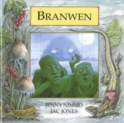 Legends from Wales Series: Branwen