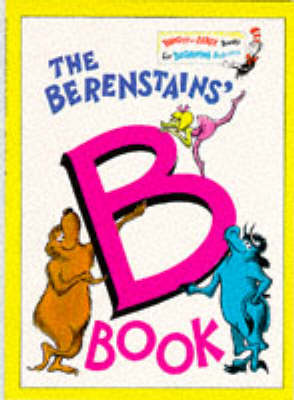 The Berenstain's B Book