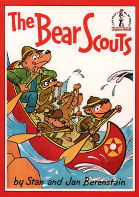 The Bear Scouts