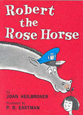 Robert the Rose Horse
