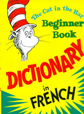 Dictionary in French: The Cat in the Hat