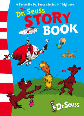 The Dr. Seuss Story Book