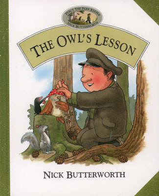 The Owl's Lesson