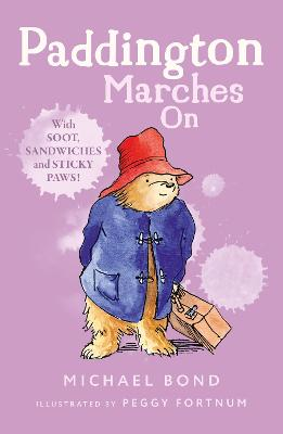Paddington Marches On