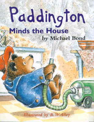 Paddington Minds the House