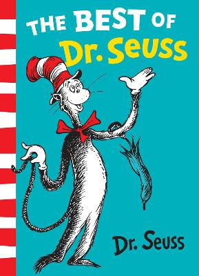 The Best of Dr. Seuss: The Cat in the Hat, the Cat in the Hat Comes Back, Dr. Seuss's ABC