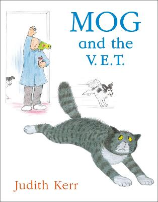 Mog and the V.E.T.