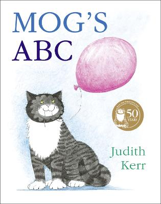 Mog's Amazing Birthday Caper: ABC