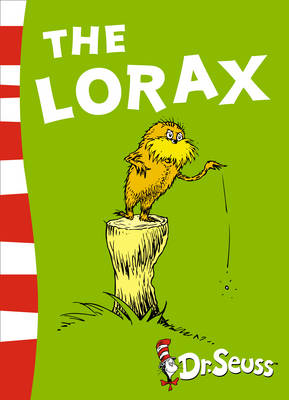 The Lorax: Yellow Back Book