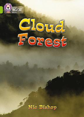 The Cloud Forest: Band 11/Lime