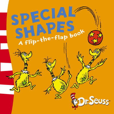 Special Shapes: A Lift-the-Flap Book
