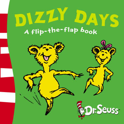 Dizzy Days: A Lift-the-Flap Book