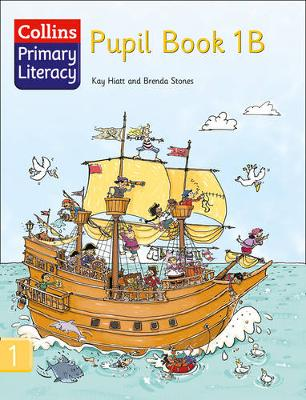 Pupil Book 1B