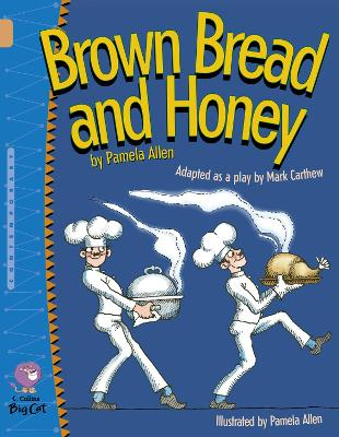 Brown Bread and Honey: Band 12/Copper Band