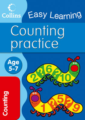 Collins Easy Learning Counting Practice
