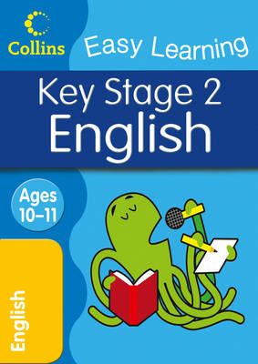 Key Stage 2 English: SATs Revision