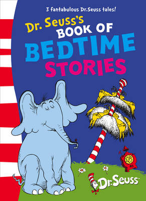 Dr. Seuss's Book of Bedtime Stories