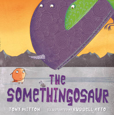 The Somethingosaur