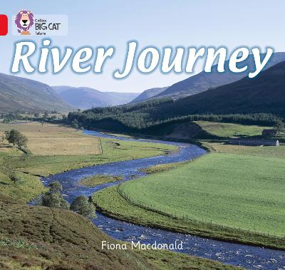 River Journey: Band 02b/Red B
