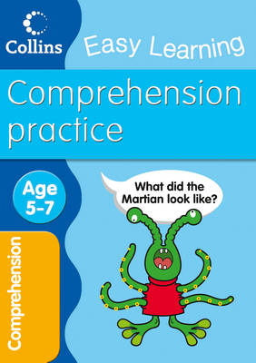 Comprehension: Ages 5-7