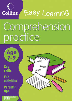 Easy Learning: Comprehension Ages 7-9
