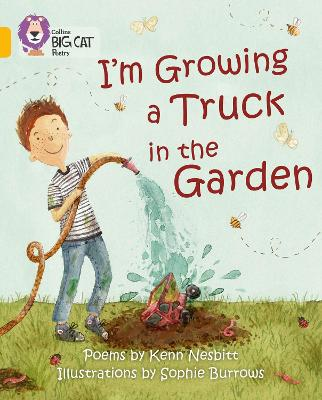 I'm Growing a Truck in the Garden: Band 09/Gold