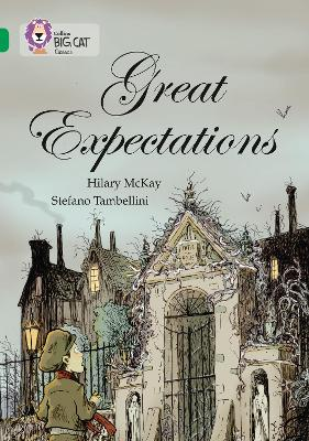 Great Expectations: Band 15/Emerald