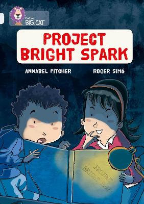 Project Bright Spark: Band 17/Diamond