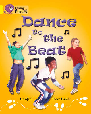 Dance to the Beat Workbook