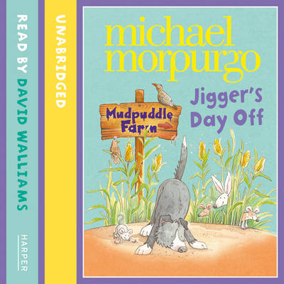 Jigger's Day Off: Mudpuddle Farm