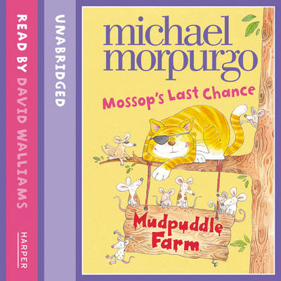 Mossop's Last Chance: Mudpuddle Farm
