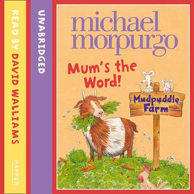 Mum's the Word: Mudpuddle Farm