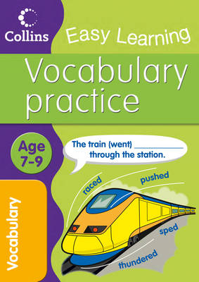 Vocabulary Age 7-9