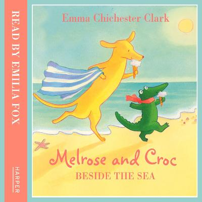 Melrose And Croc: Beside The Sea