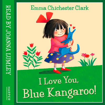 I Love You, Blue Kangaroo