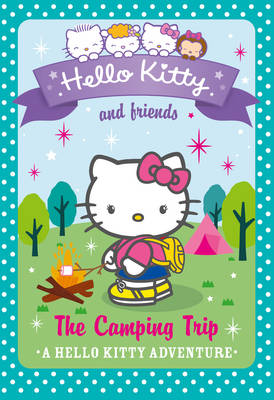 Hello Kitty and Friends (17) - The Camping Trip