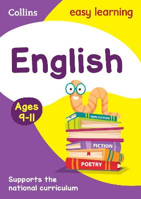 English Ages 9-11