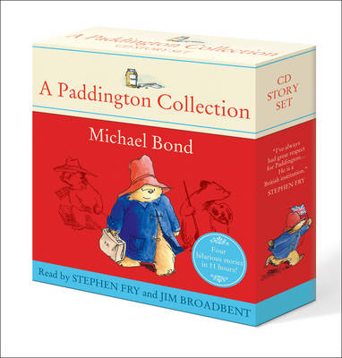 A Paddington Collection