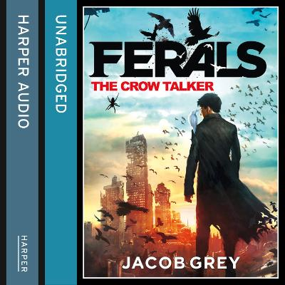 Book Reviews For The Crow Talker By Jacob Grey Toppsta