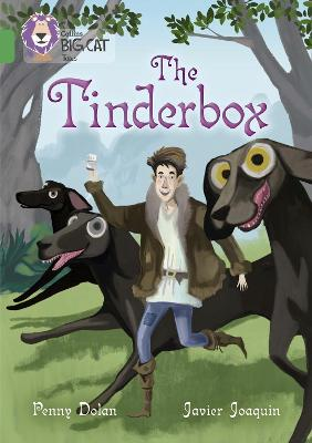 The Tinderbox: Band 15/Emerald