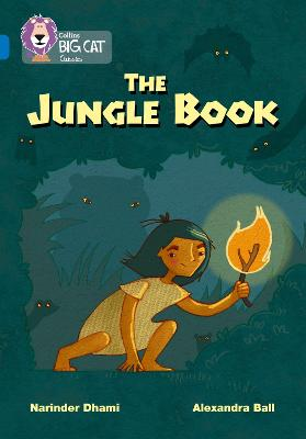 The Jungle Book: Band 16/Sapphire
