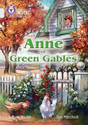 Anne of Green Gables: Band 17/Diamond