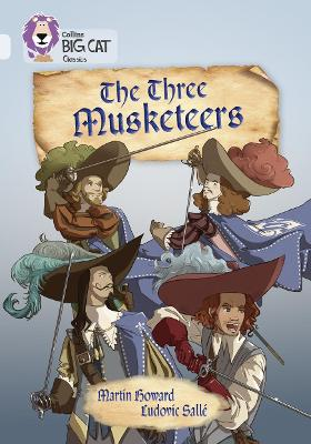 The Three Musketeers: Band 17/Diamond