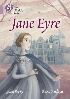 Jane Eyre: Band 18/Pearl