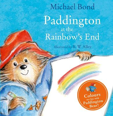 Paddington at the Rainbow's End