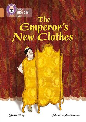 The Emperor's New Clothes: Band 12/Copper