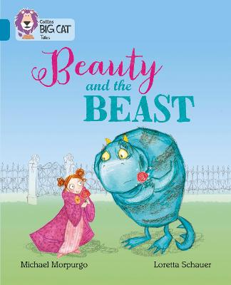 Beauty and the Beast: Band 13/Topaz