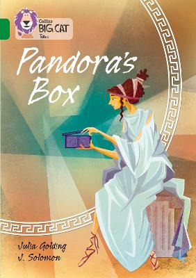 Pandora's Box: Band 15/Emerald