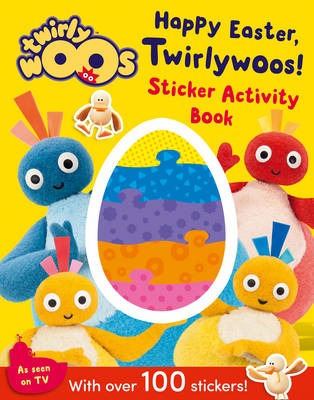 Happy Easter, Twirlywoos!