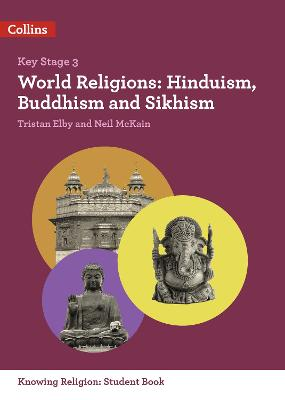 World Religions: Hinduism, Buddhism and Sikhism